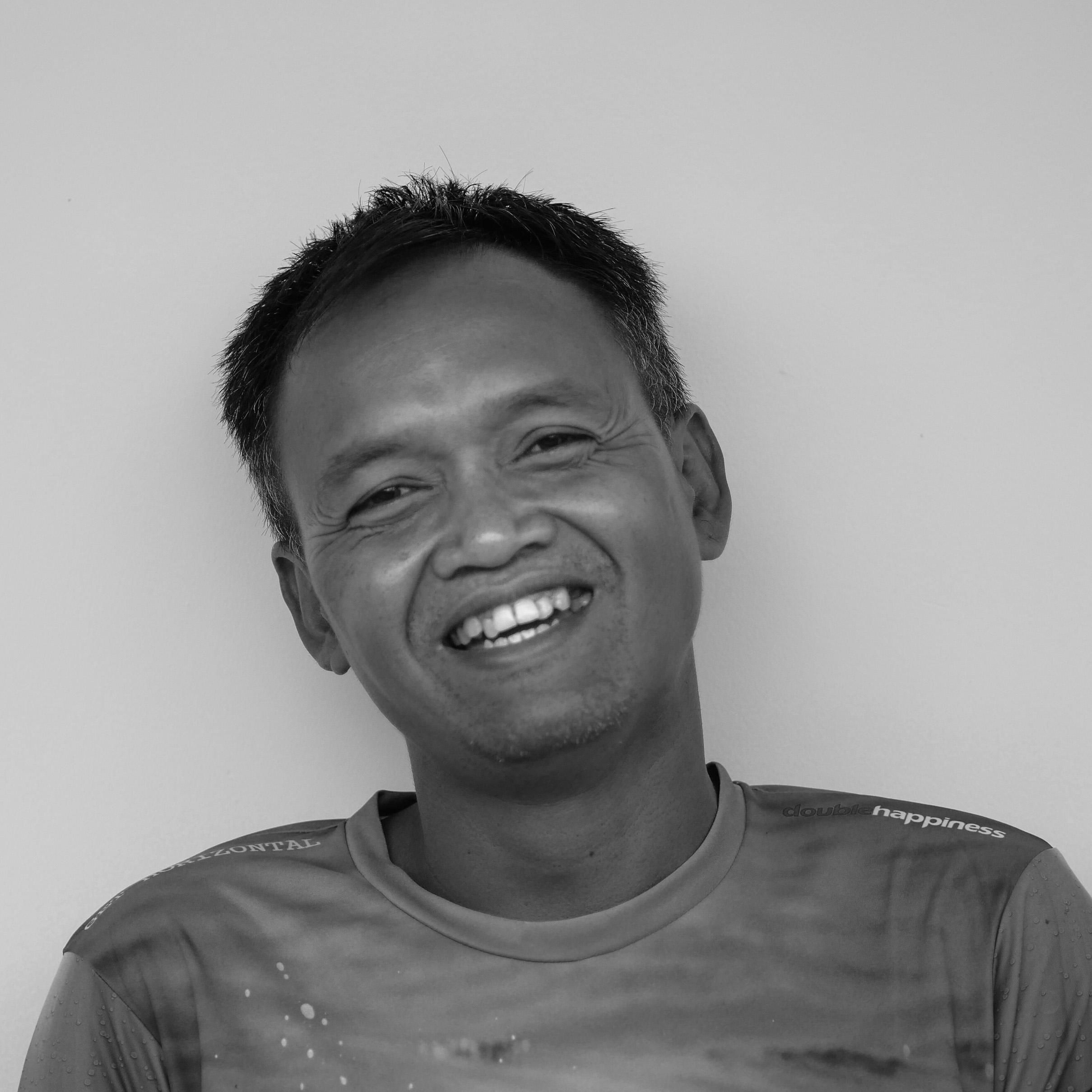 I Wayan Naja