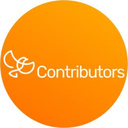 logo contributors VP Forever